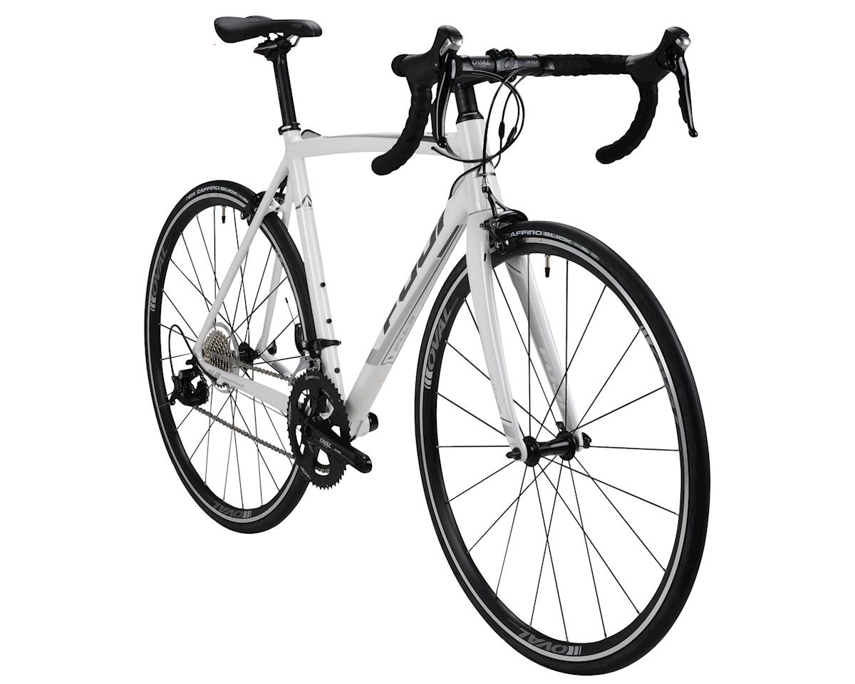 Fuji Bikes Fuji Roubaix 2.0 LE Road Bike - 2016 Performance Exclusive (Black)