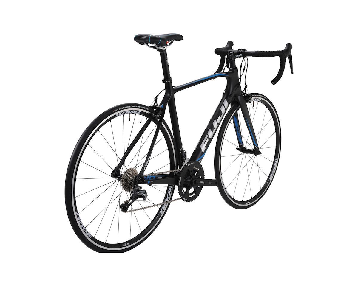 Fuji Bikes Fuji Supreme 2.0 LE Women's Road Bike - 2016 Performance Exclusive (Carbon)