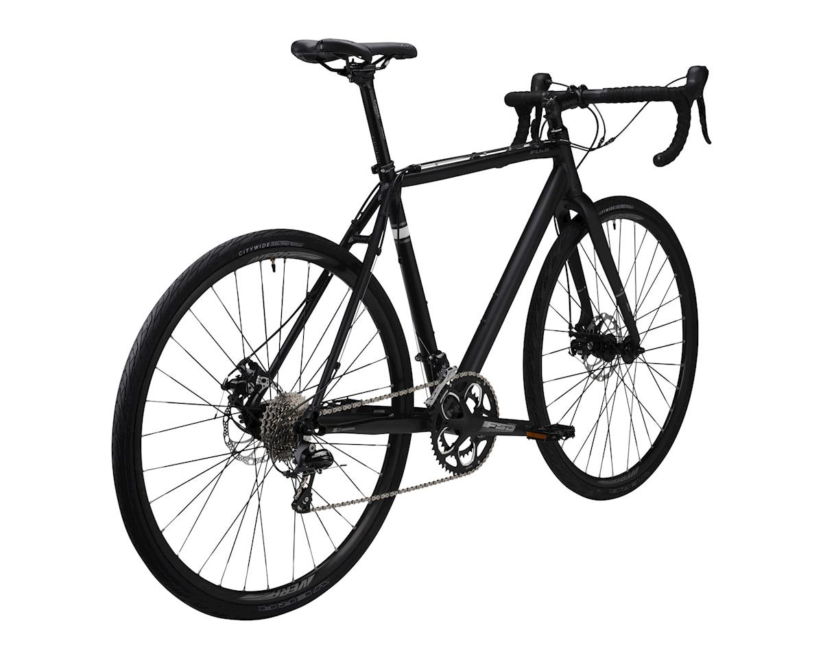 Fuji Bikes Fuji Tread 3.0 LE Disc Road Bike - 2016 Performance Exclusive (Black)
