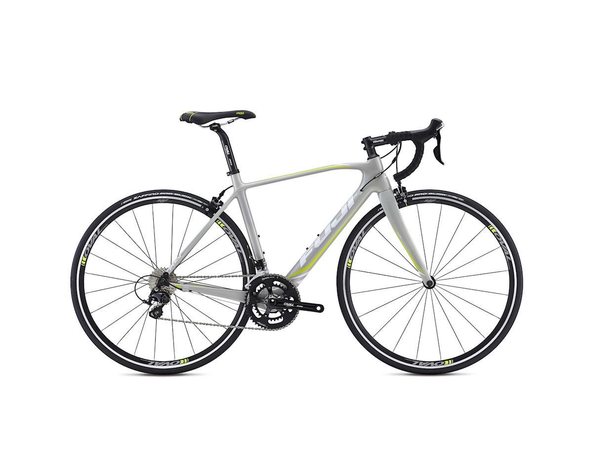 Fuji Bikes Fuji Supreme 2.3 Women's Road Bike - 2016 (Silver)