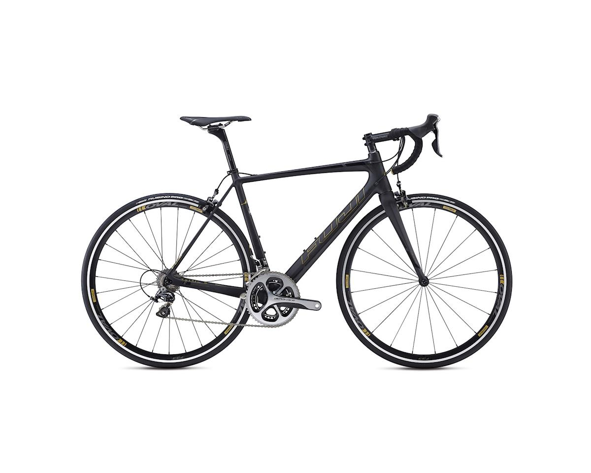 Fuji Bikes Fuji SL 1.5 Road Bike - 2016 (Carbon)