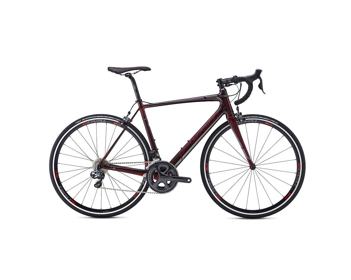 Fuji Bikes Fuji SL 2.1 Road Bike - 2016 (Black)