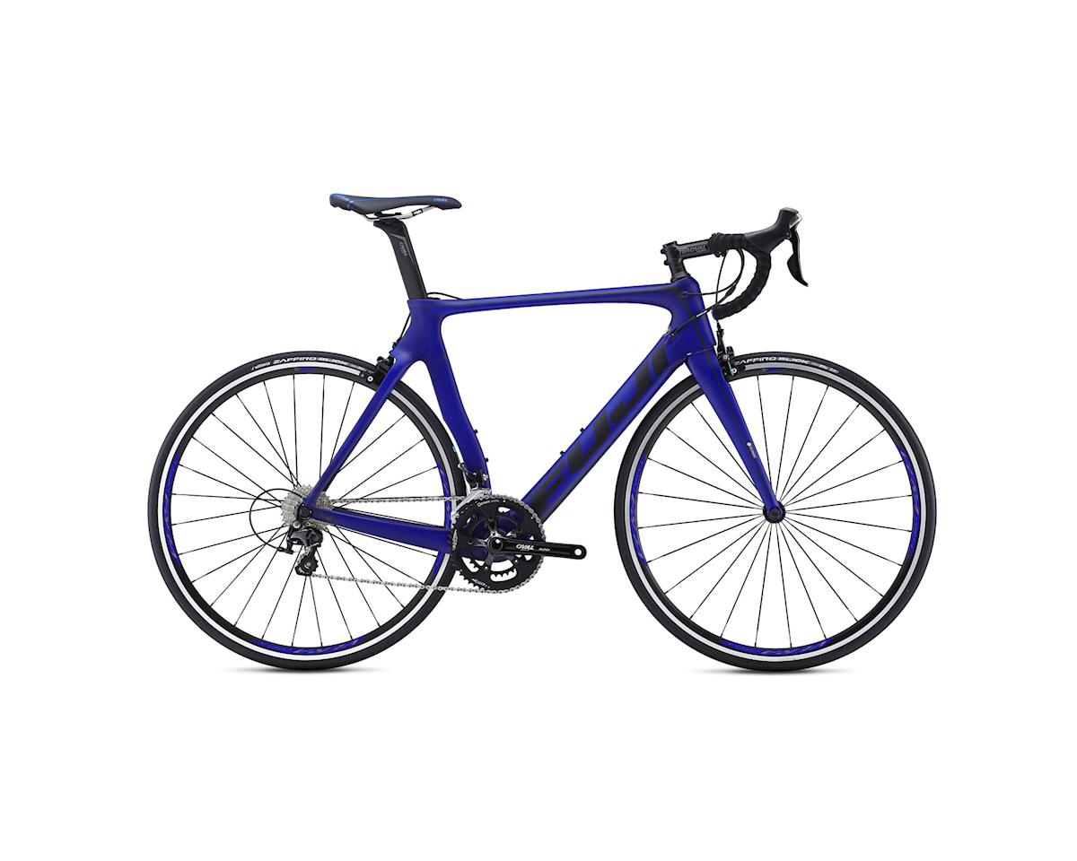 Fuji Bikes Fuji Transonic 2.9 Road Bike - 2016 (Blue)
