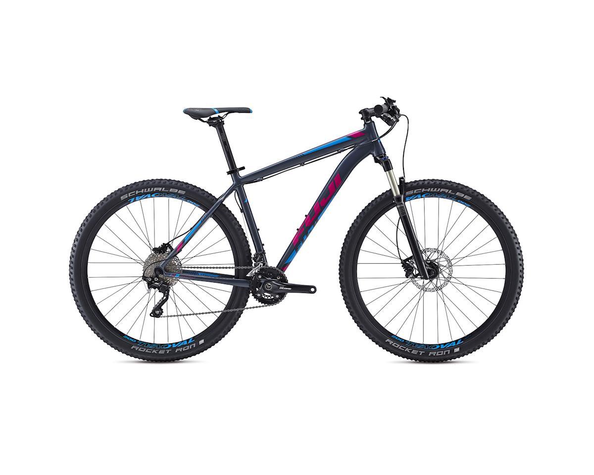Fuji Tahoe 1.3 29er Mountain Bike - 2016 (Dark Grey) (15)