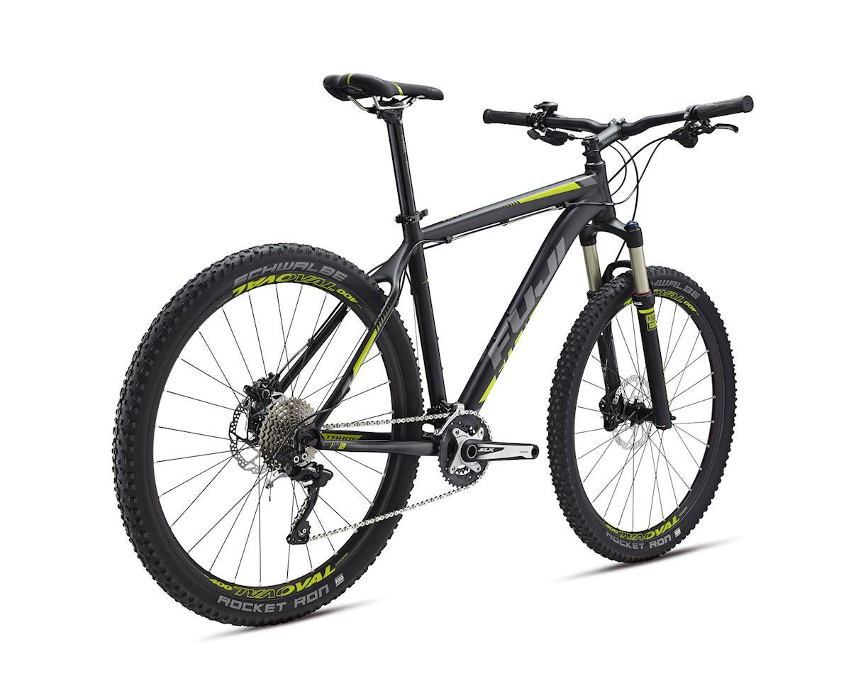 "Fuji Tahoe 1.1 27.5"" Mountain Bike - 2016 (Black) (15)"