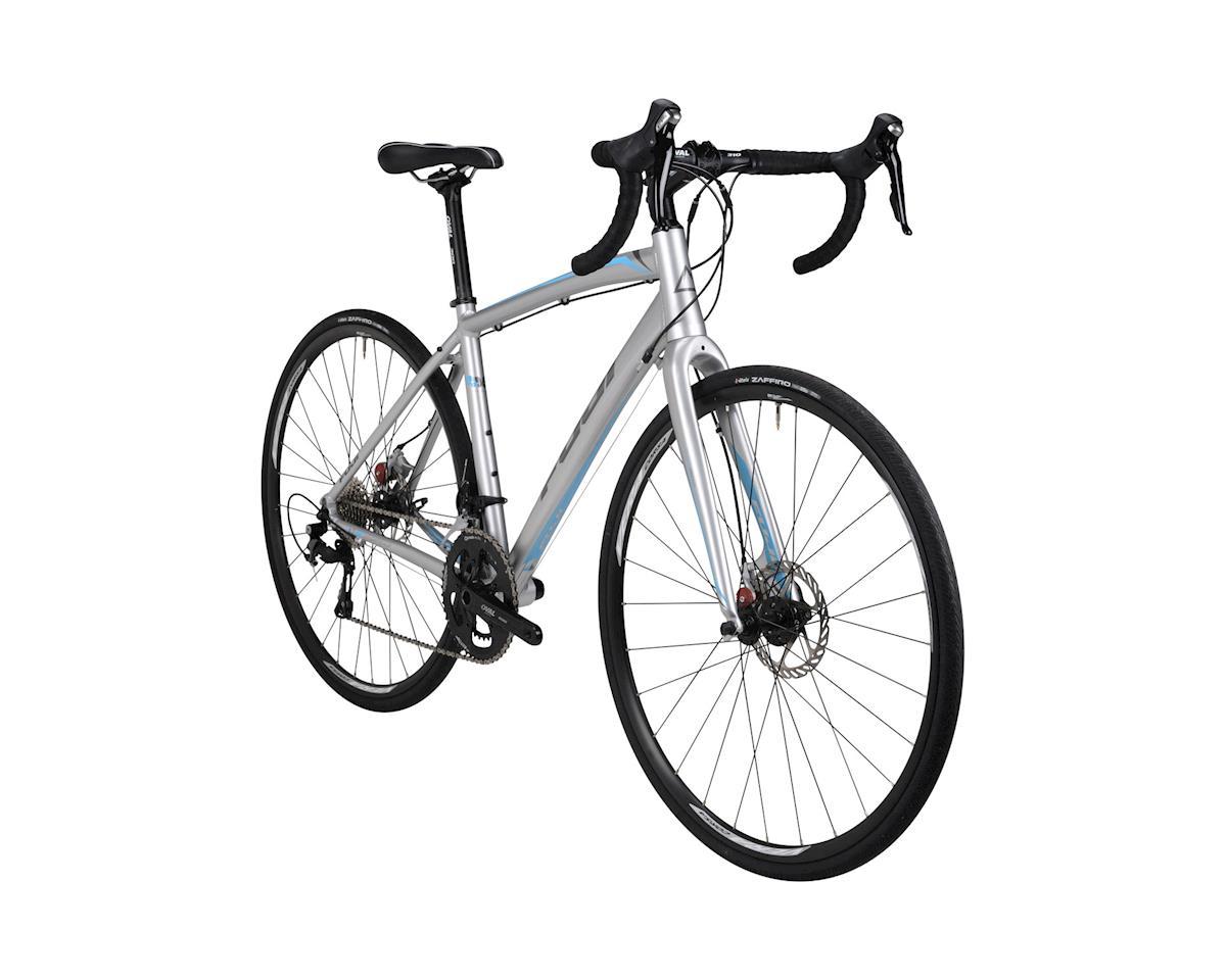 Fuji Bikes Fuji Finest 1.0 LE Women's Road Bike - 2016 (Black)