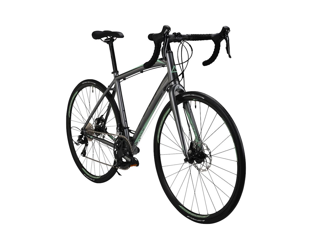Fuji Bikes Fuji Finest 2.0 LE Women's Road Bike - 2016 (Char)