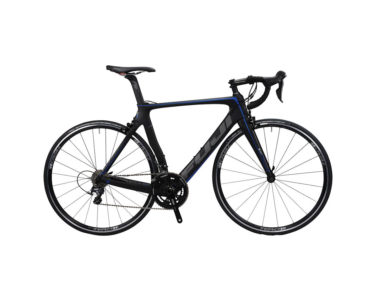 Fuji Bikes Fuji Transonic 2.5 LE Road Bike -- 2016 Performance Exclusive (Carbon)