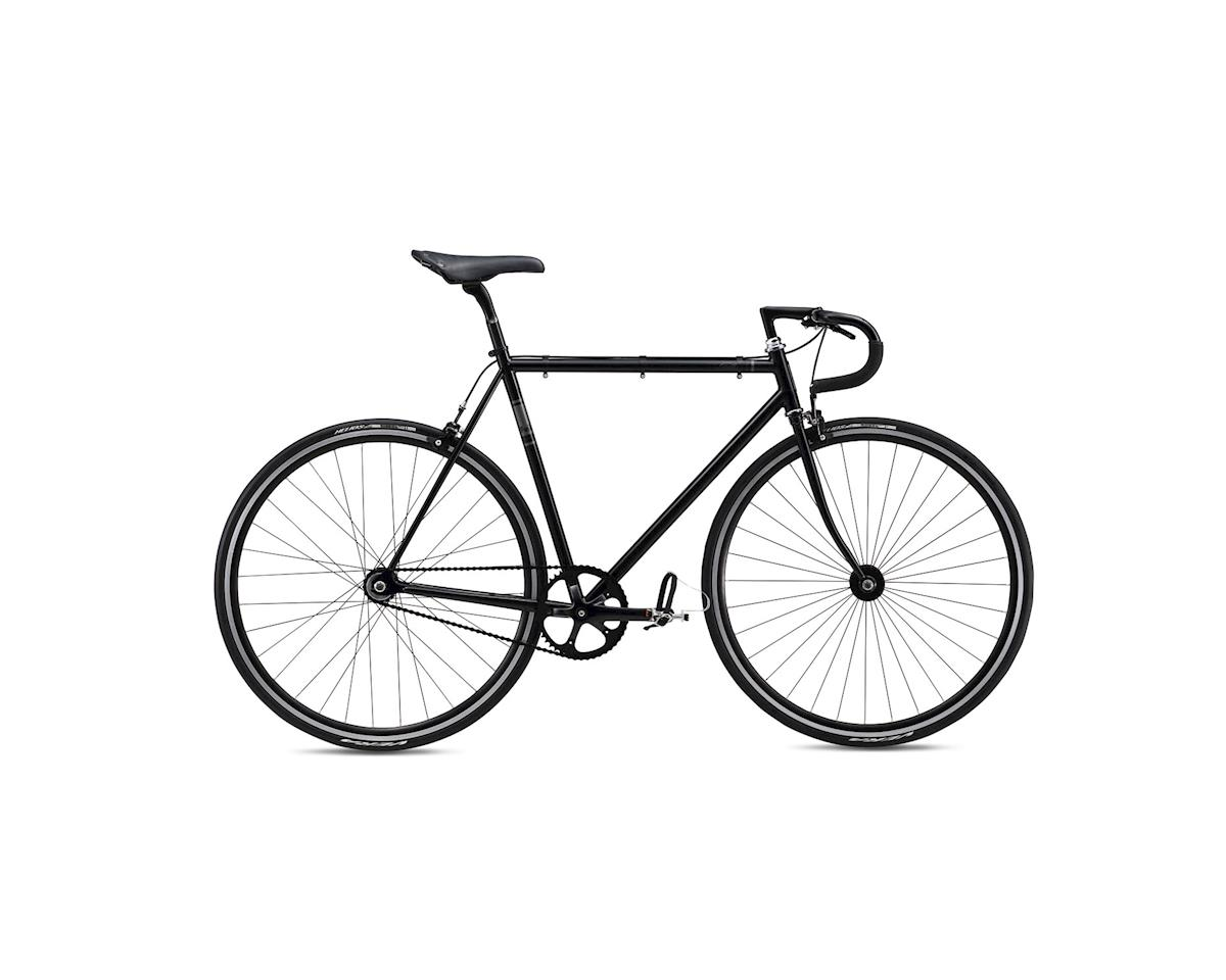 Fuji Bikes Fuji Feather City Bike - 2016 (Black)
