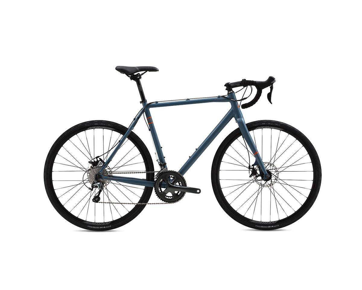 Fuji Bikes Fuji Tread 1.3 Disc Road Bike - 2016 (Grey)