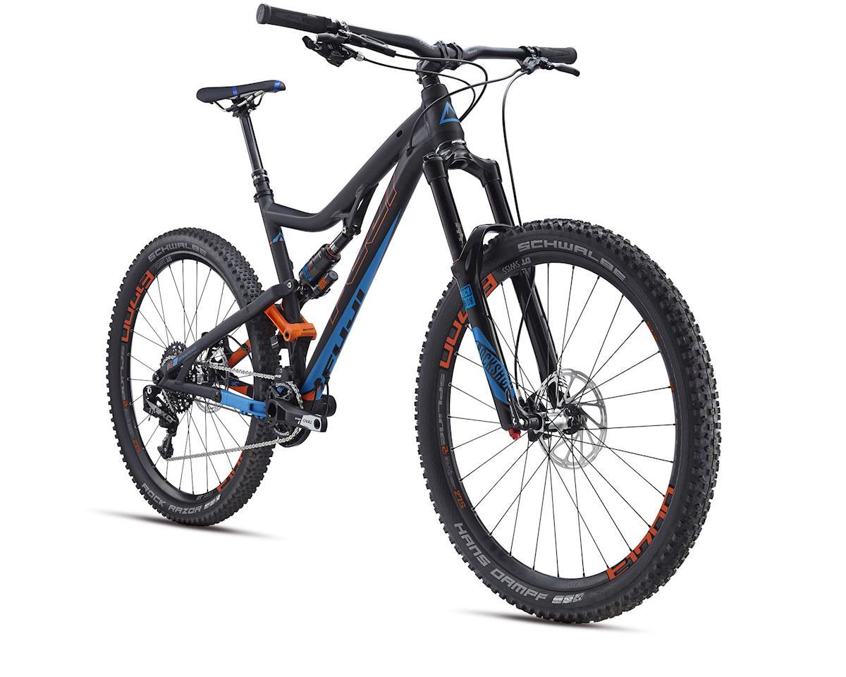 "Fuji Auric 1.1 27.5"" Mountain Bike - 2016 (Black) (15)"