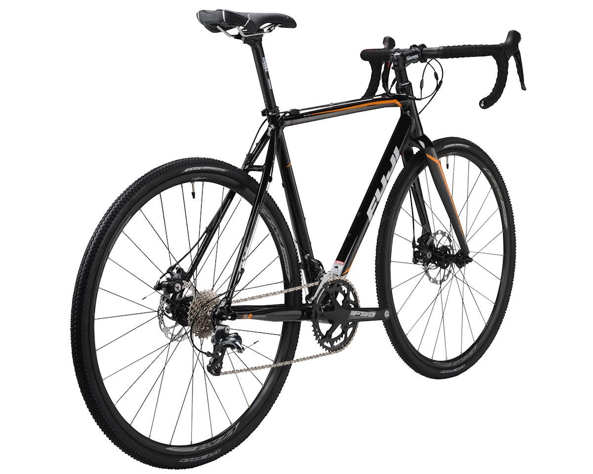 Fuji Bikes Fuji Cross 3.0 LE Cyclocross Bike - 2016 Performance Exclusive (Black)