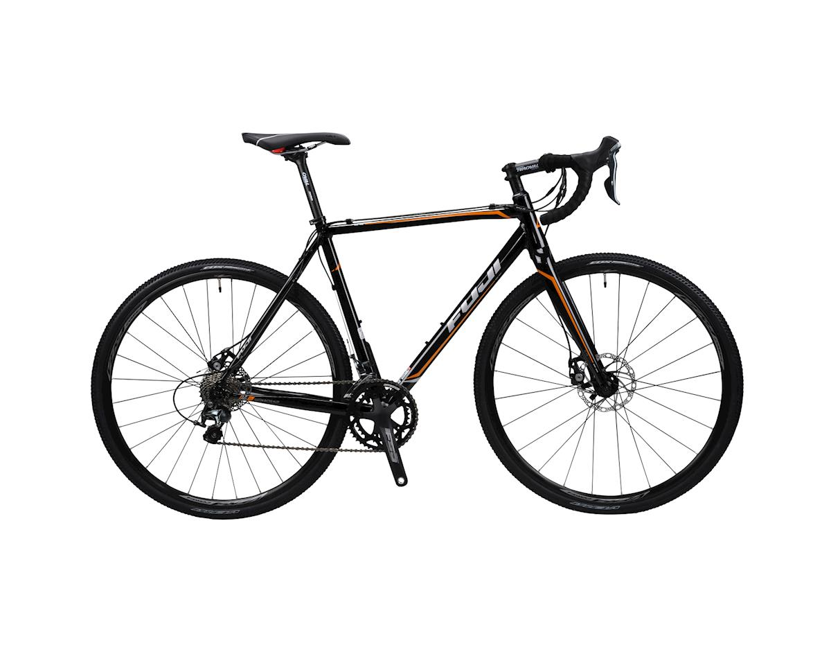 Fuji Bikes Fuji Cross 3.0 LE Cyclocross Bike - 2016 Performance Exclusive (Black)