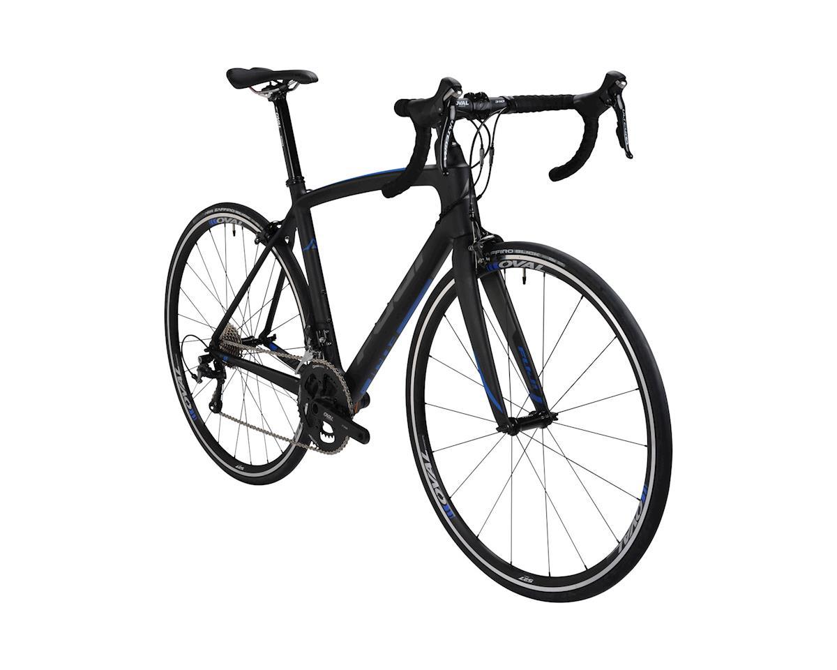 Fuji Bikes Fuji Gran Fondo 2.0 LE Classico Road Bike - 2016 Performance Exclusive (Carbon)