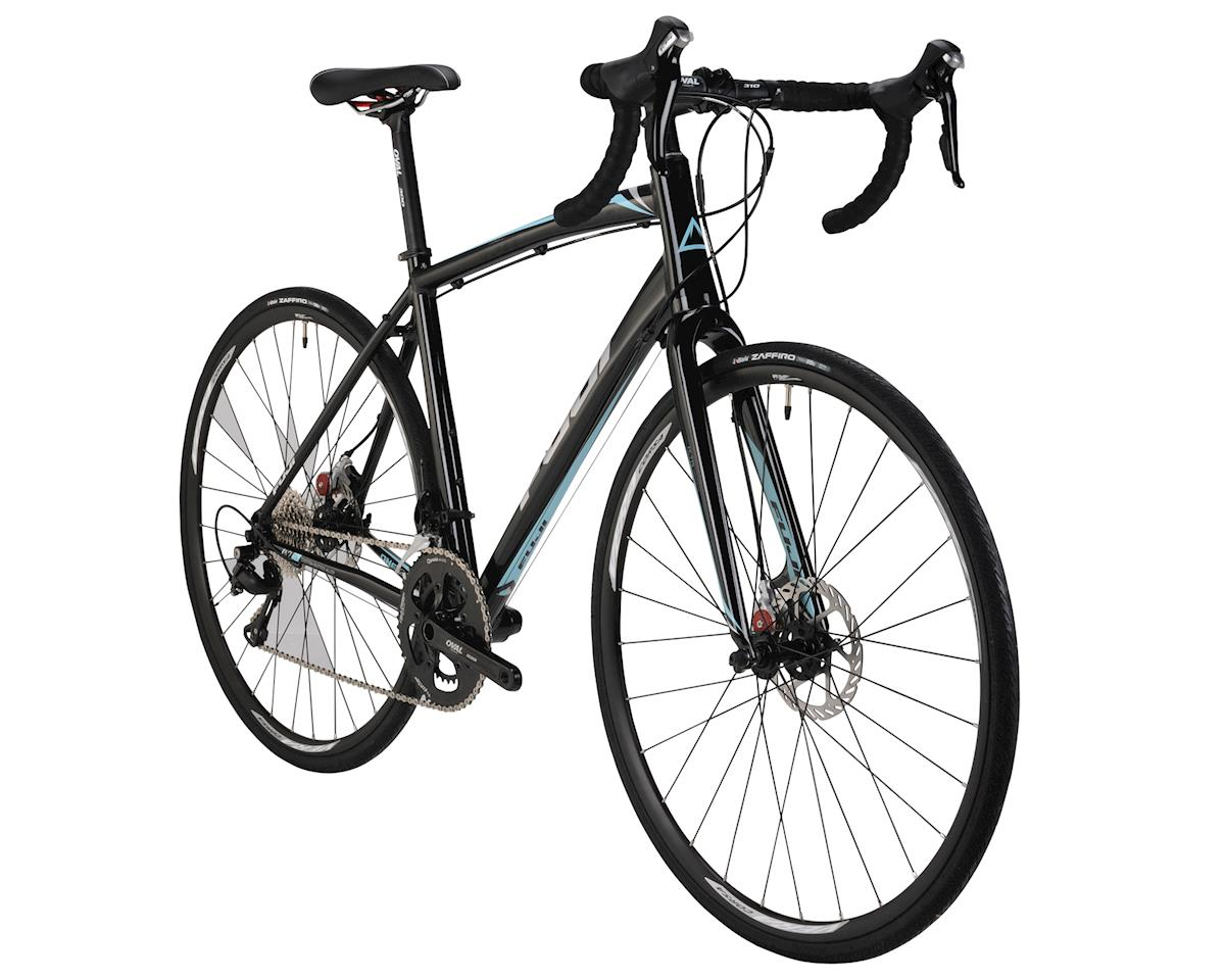 Fuji Bikes Fuji Finest 1.0 Women's Road Bike - 2016 Limited Edition (Black)