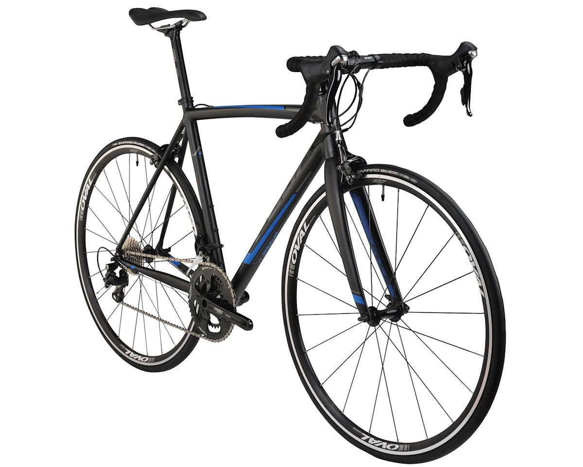 Fuji Bikes Fuji Roubaix 2.0 LE Road Bike - 2016 Performance Exclusive (Black)