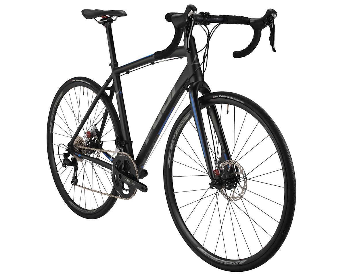 Fuji Bikes Fuji Sportif 1.0 LE Road Bike - 2016 Performance Exclusive (Black)