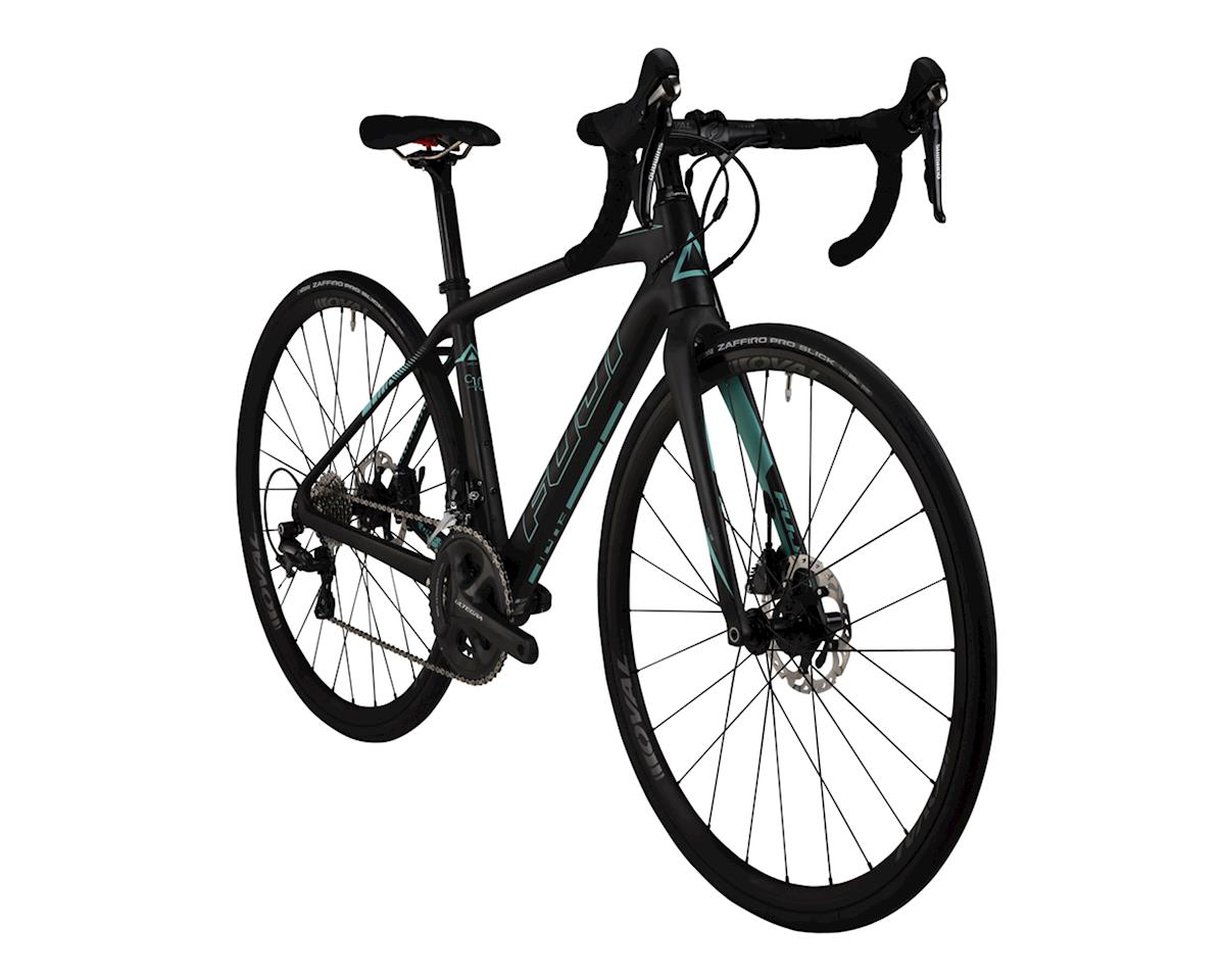 Fuji Bikes Fuji Brevet 1.3 Disc Women's Road Bike - 2017 (Carbon)