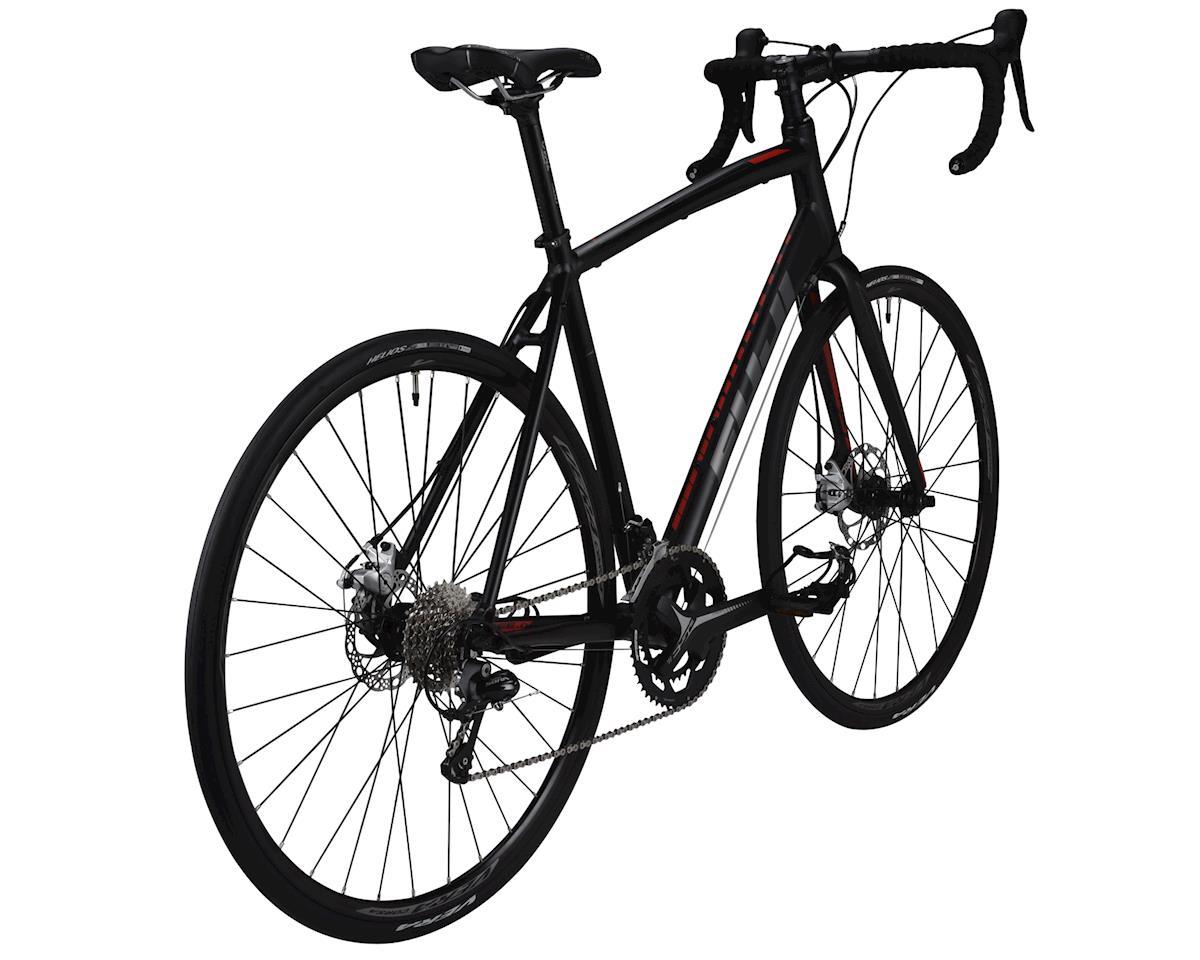 Fuji Bikes Fuji Sportif 3.0 LE Disc Road Bike - 2017 Performance Exclusive (Black)