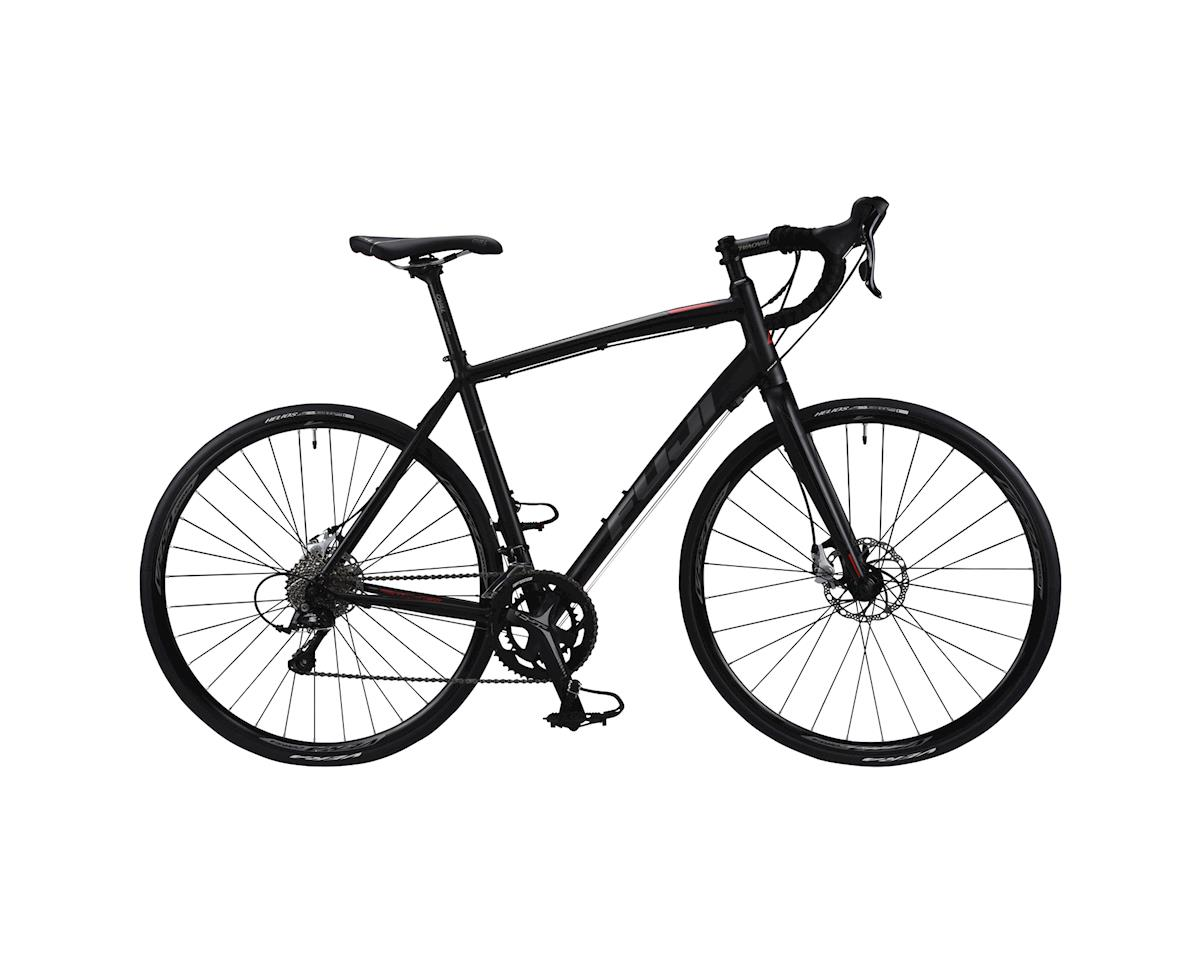 Fuji Bikes Fuji Sportif 3.0 LE Disc Road Bike - 2017 Performance Exclusive (Black)