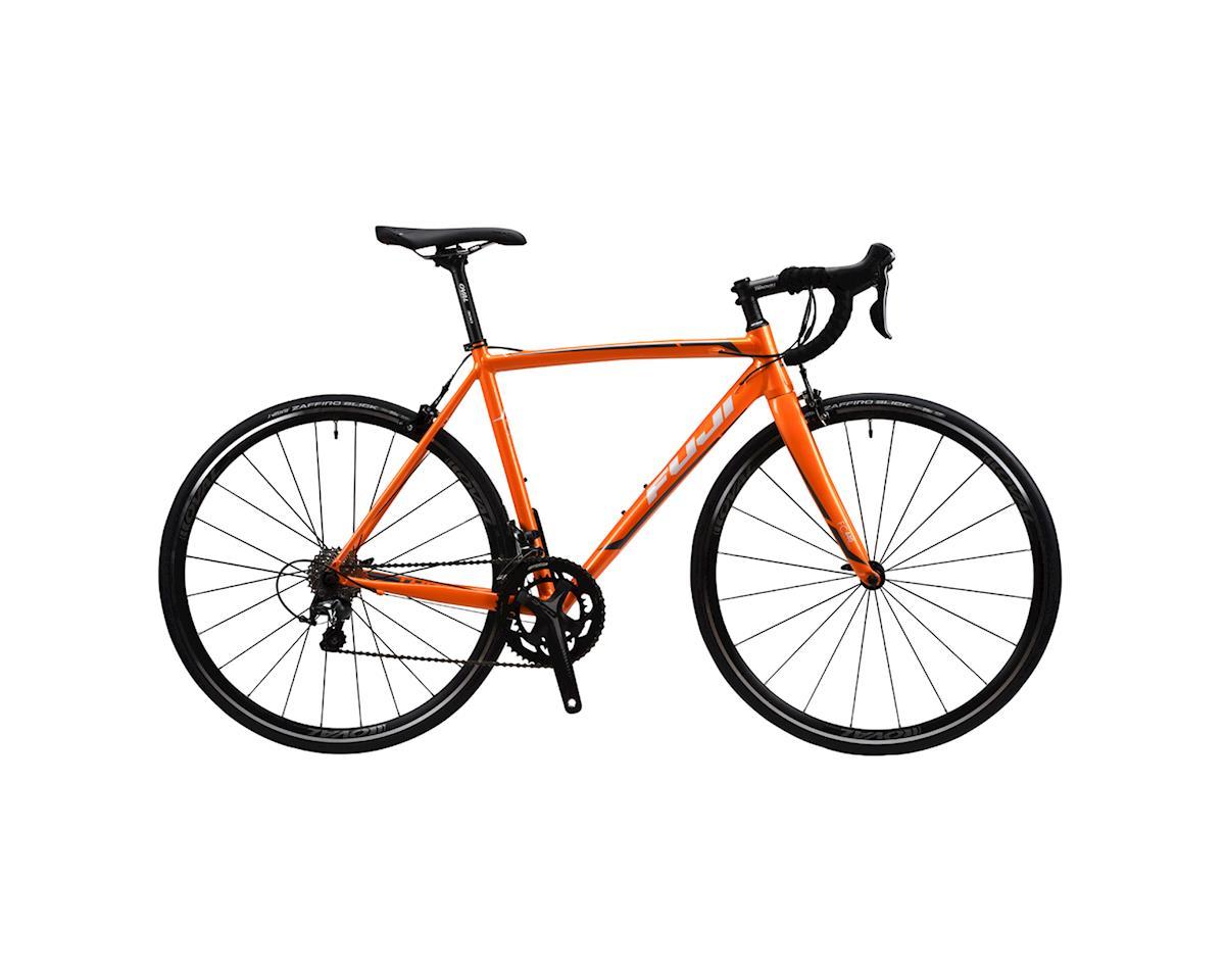 Fuji Bikes Fuji Roubaix 3.0 LE Road Bike - 2017 Performance Exclusive (Grey)