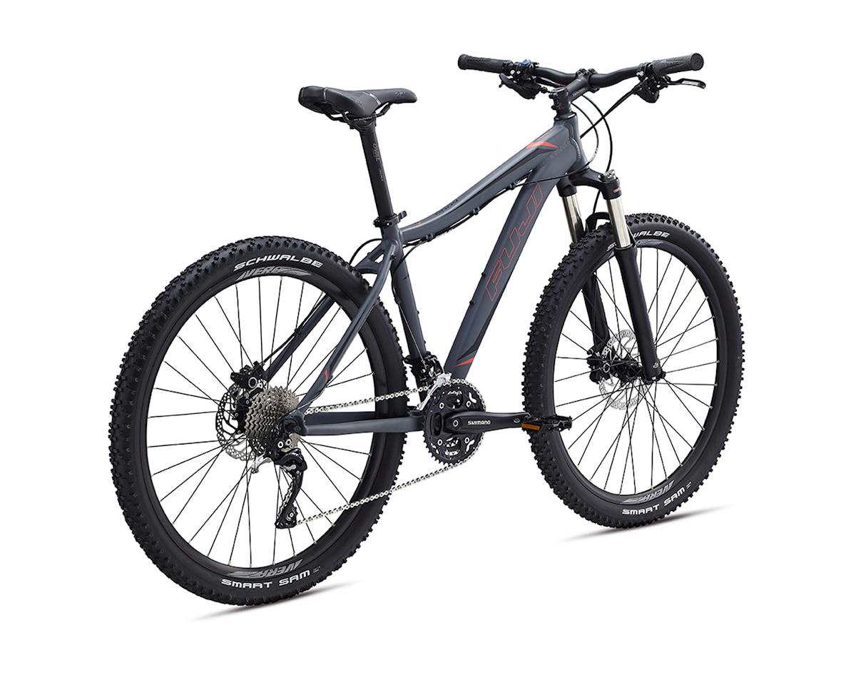 "Fuji Bikes Fuji Addy 1.1 27.5"" Women's Mountain Bike - 2017 (Grey)"
