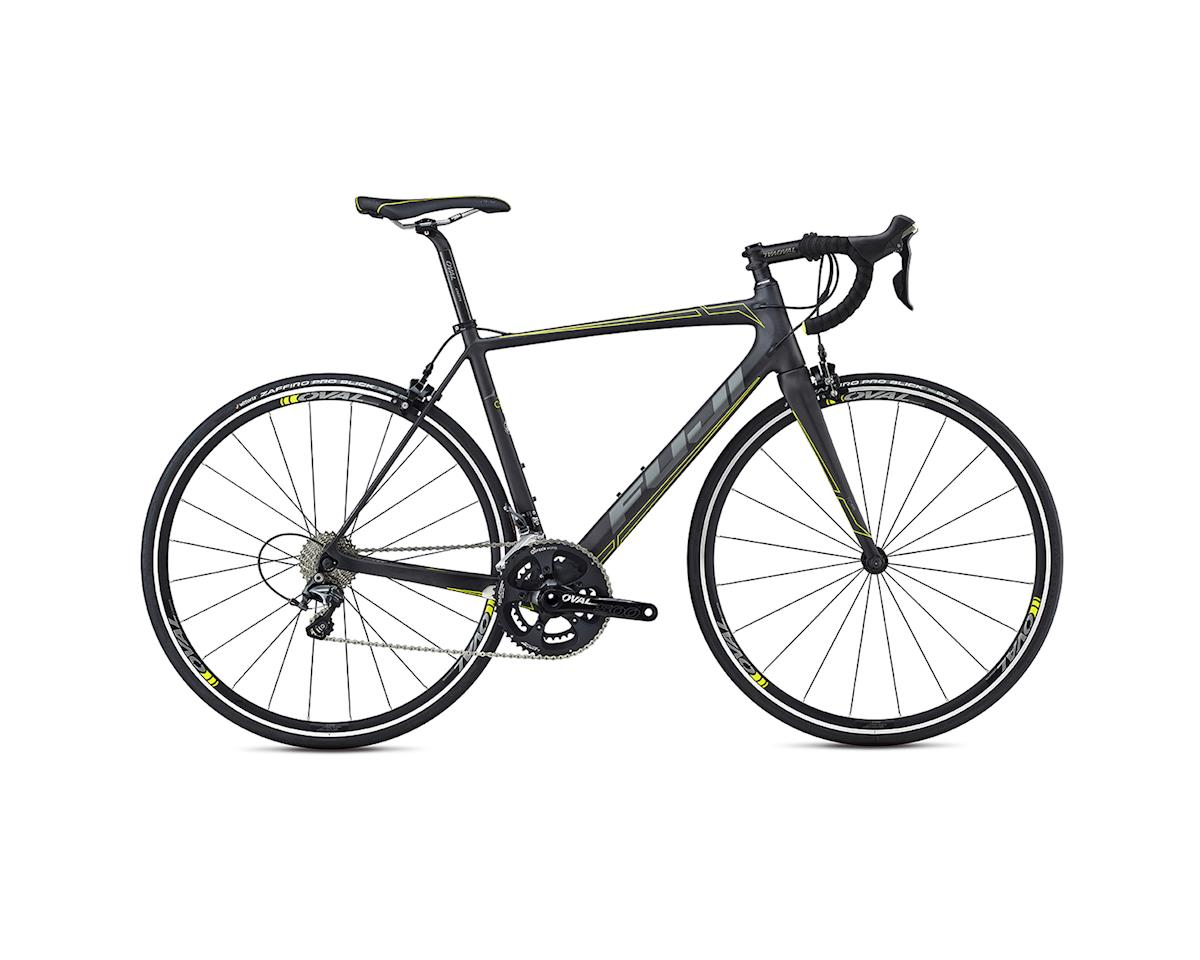 Fuji Bikes Fuji SL 2.5 Road Bike - 2017 (Carbon)