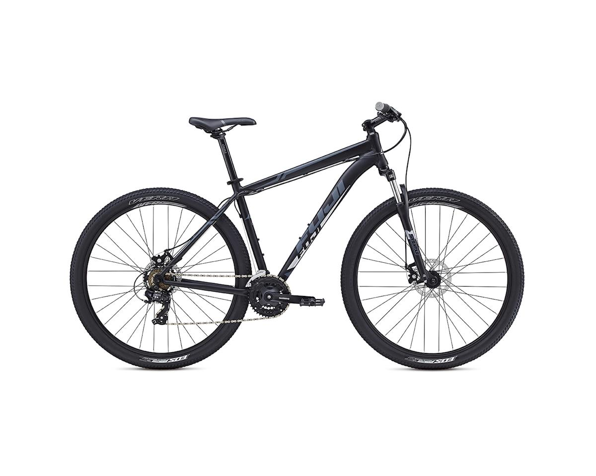"Fuji Bikes Fuji Nevada 1.9 27.5"" Mountain Bike - 2017 (Black/Grey)"