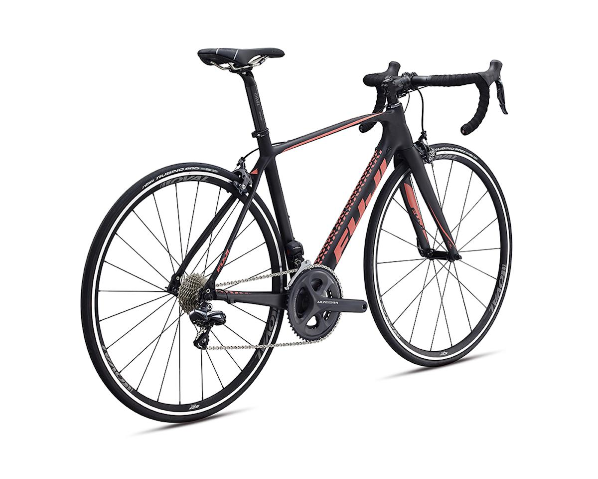 Fuji Bikes Fuji Supreme Elite Women's Road Bike - 2017 (Carbon)