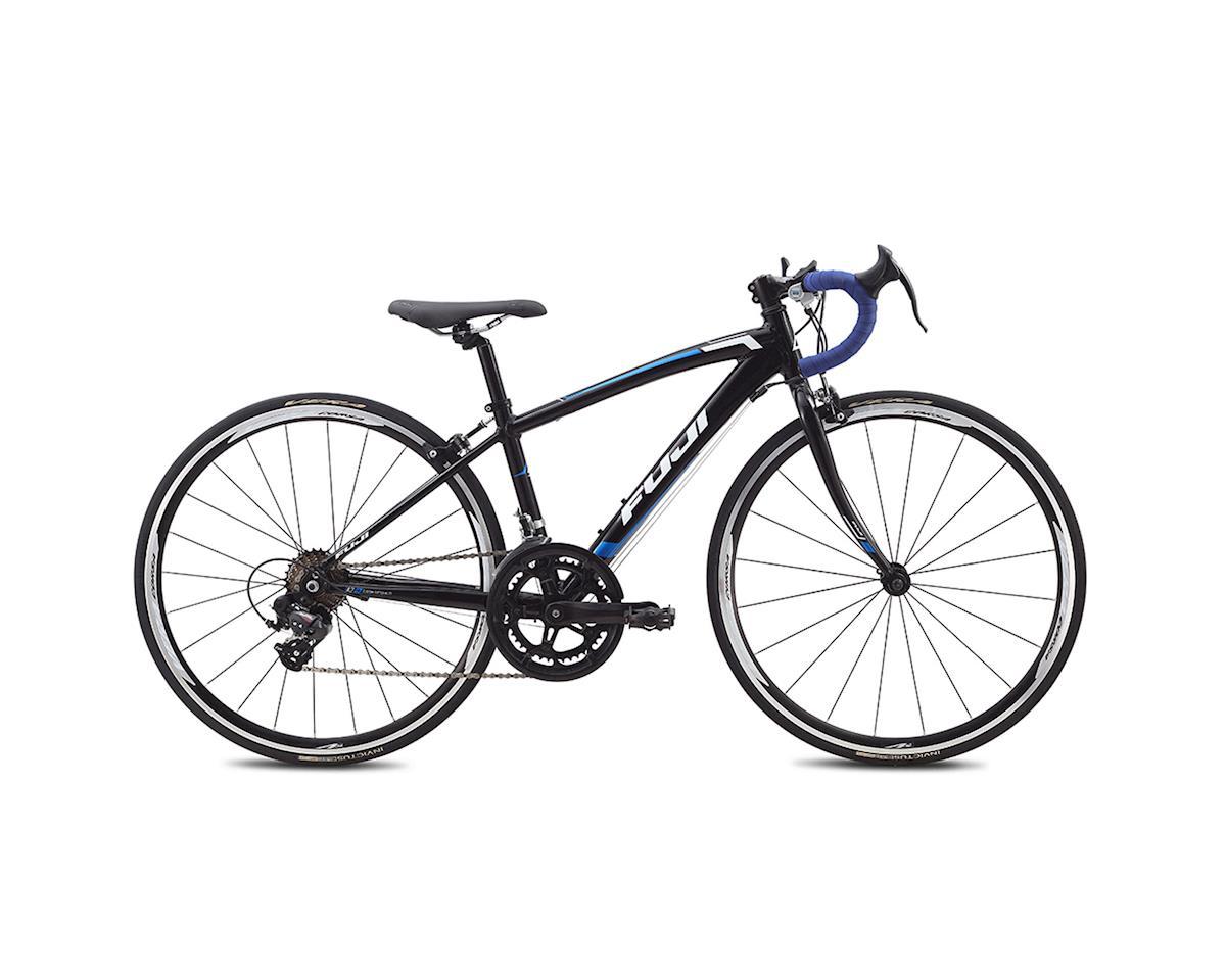 Fuji Ace 650 Kid's Road Bike - 2015 (Black/Blue) (14)