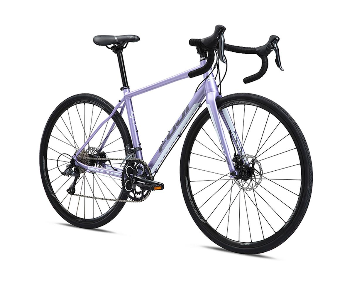 Image 1 for Fuji Bikes Fuji Finest 1.9 Disc Women's Road Bike - 2018