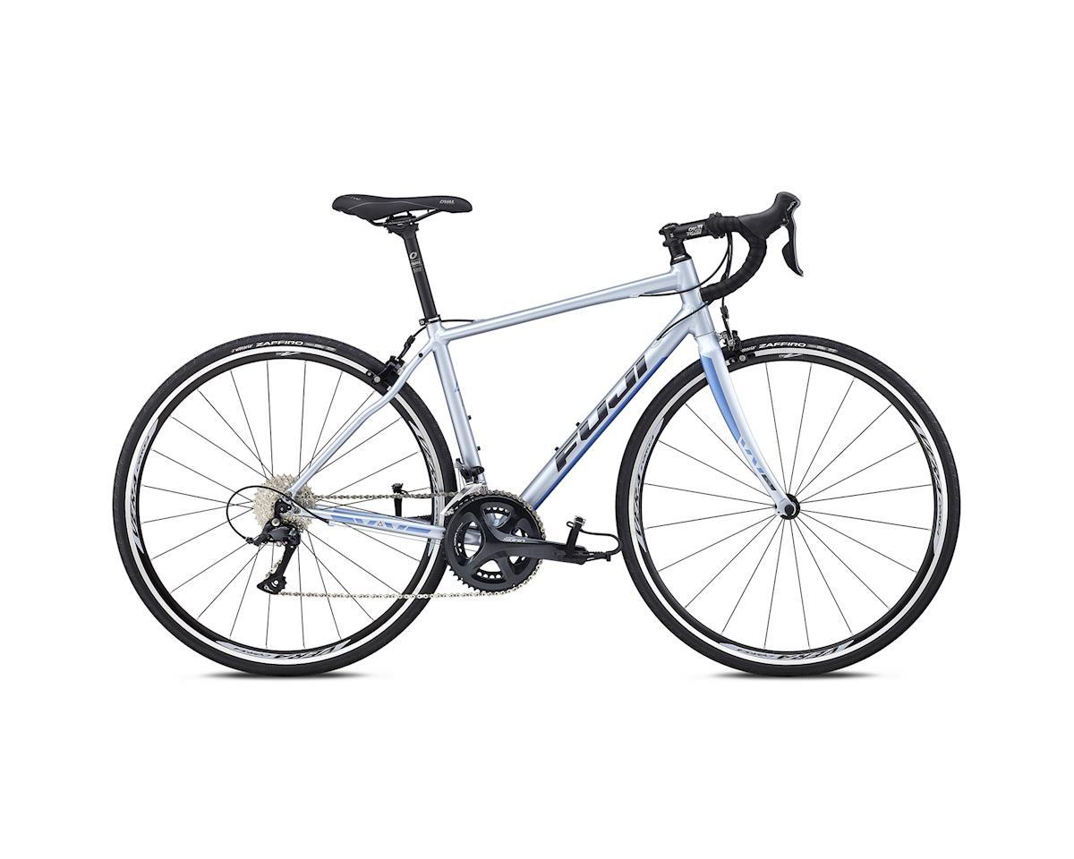 Image 2 for Fuji Bikes Fuji Finest 2.1 Women's Road Bike - 2018