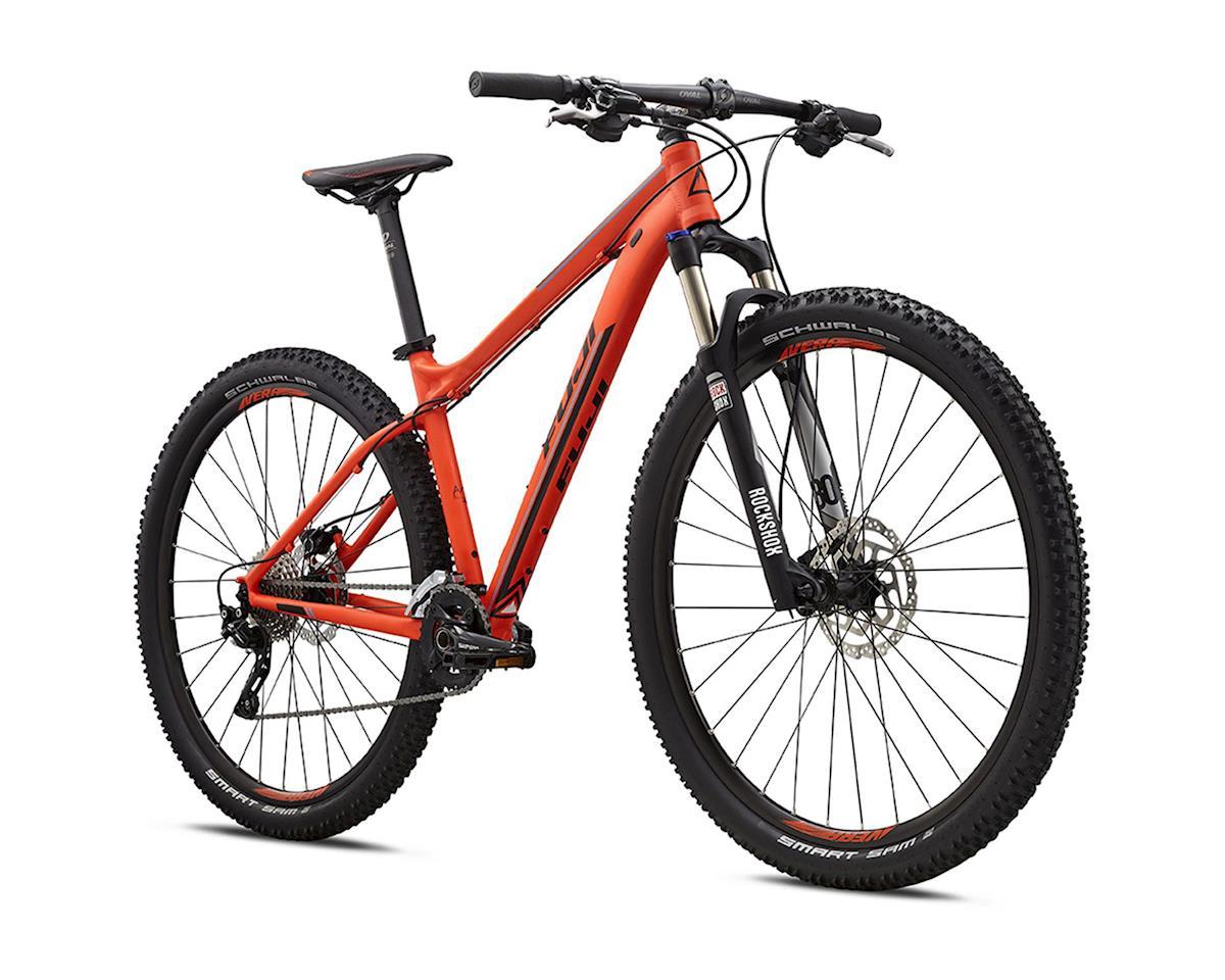 bef241efa96 Fuji Nevada 29 1.1 Mountain Bike - 2018 (Red) (17 Inch) [FJ-N2911-17 ...