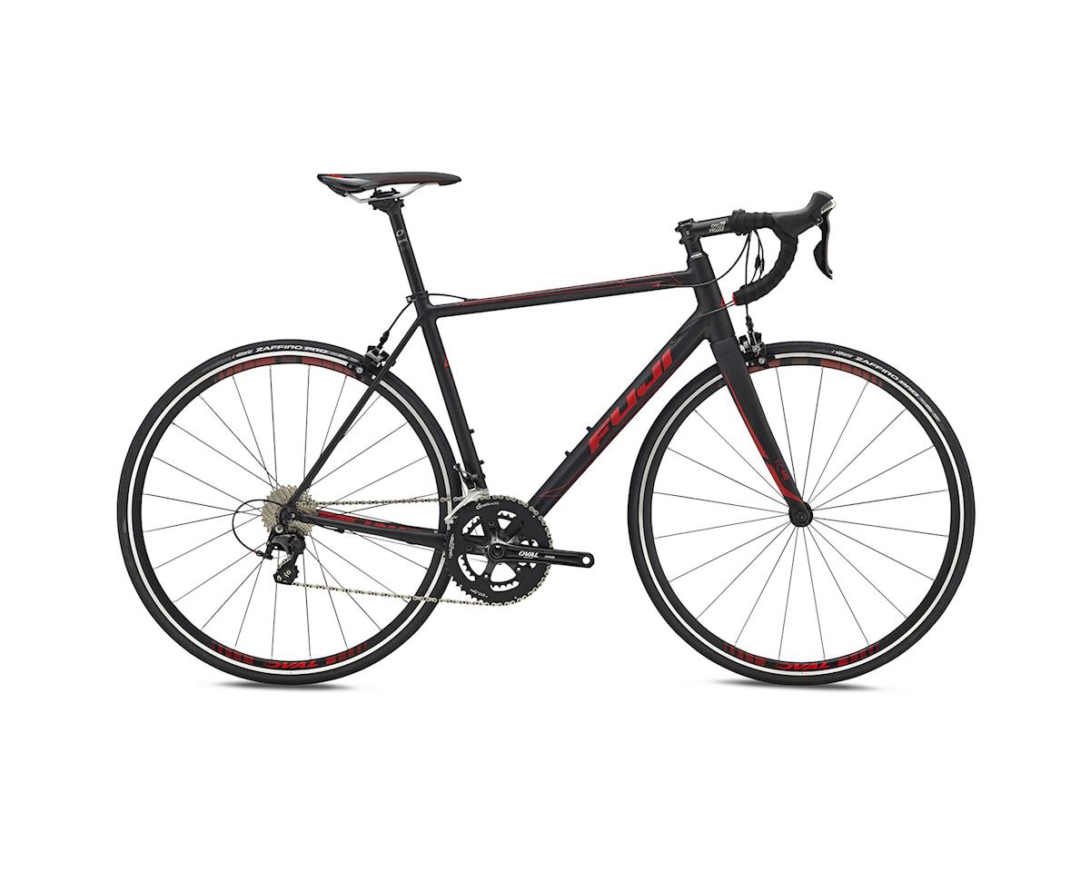 Image 2 for Fuji Bikes Fuji Roubaix 1.3 Road Bike - 2018