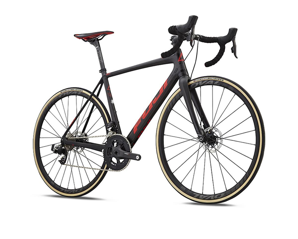 Fuji Bikes Fuji Sl 1 1 Disc Road Bike 2018 Fj Sl11d 49
