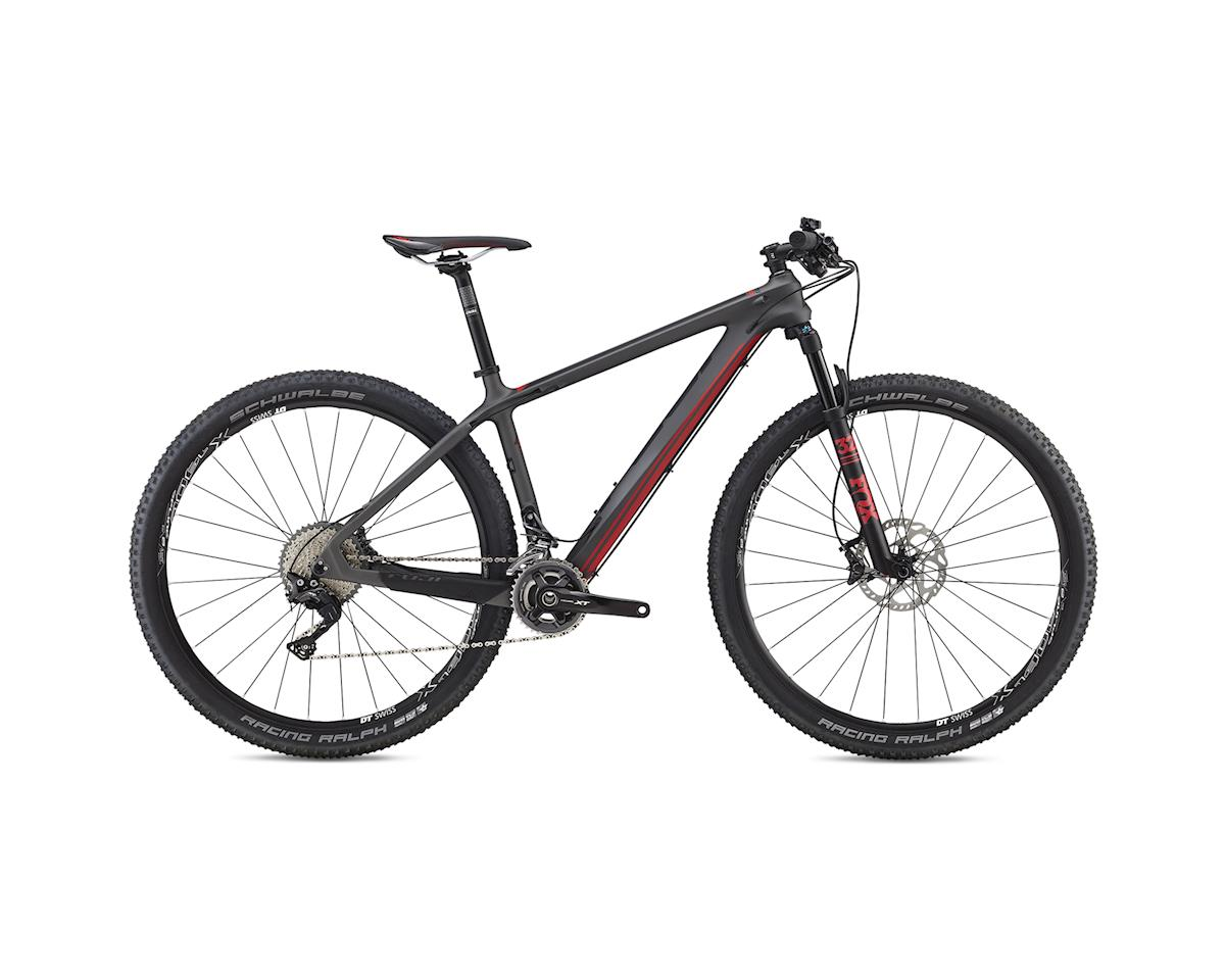 Image 2 for Fuji SLM 2.1 29er Mountain Bike - 2018 (15 Inch)