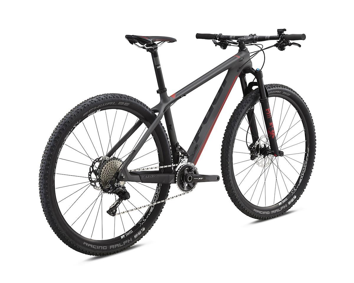 Image 3 for Fuji SLM 2.1 29er Mountain Bike - 2018 (15 Inch)