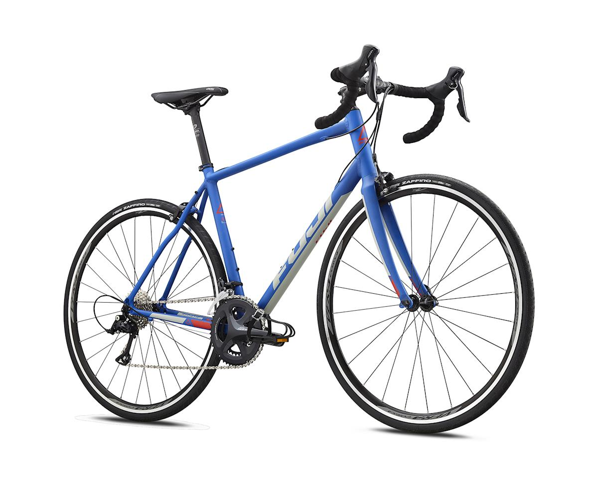 Fuji Bikes 2018 Sportif 2.1 Road Bike