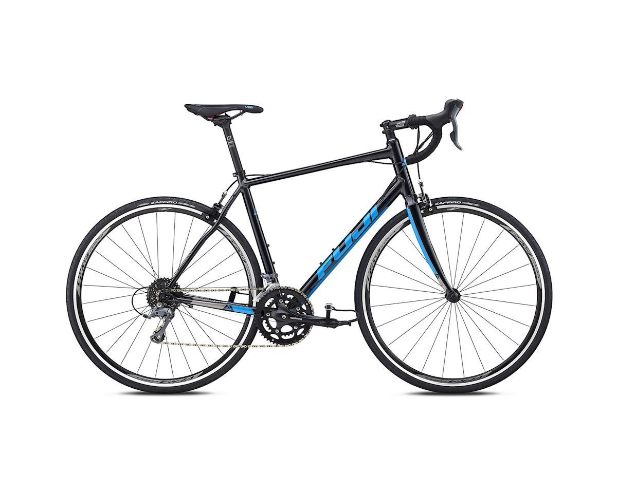 Fuji Bikes 2018 Sportif 2.3 Road Bike (Anthracite) (46cm)