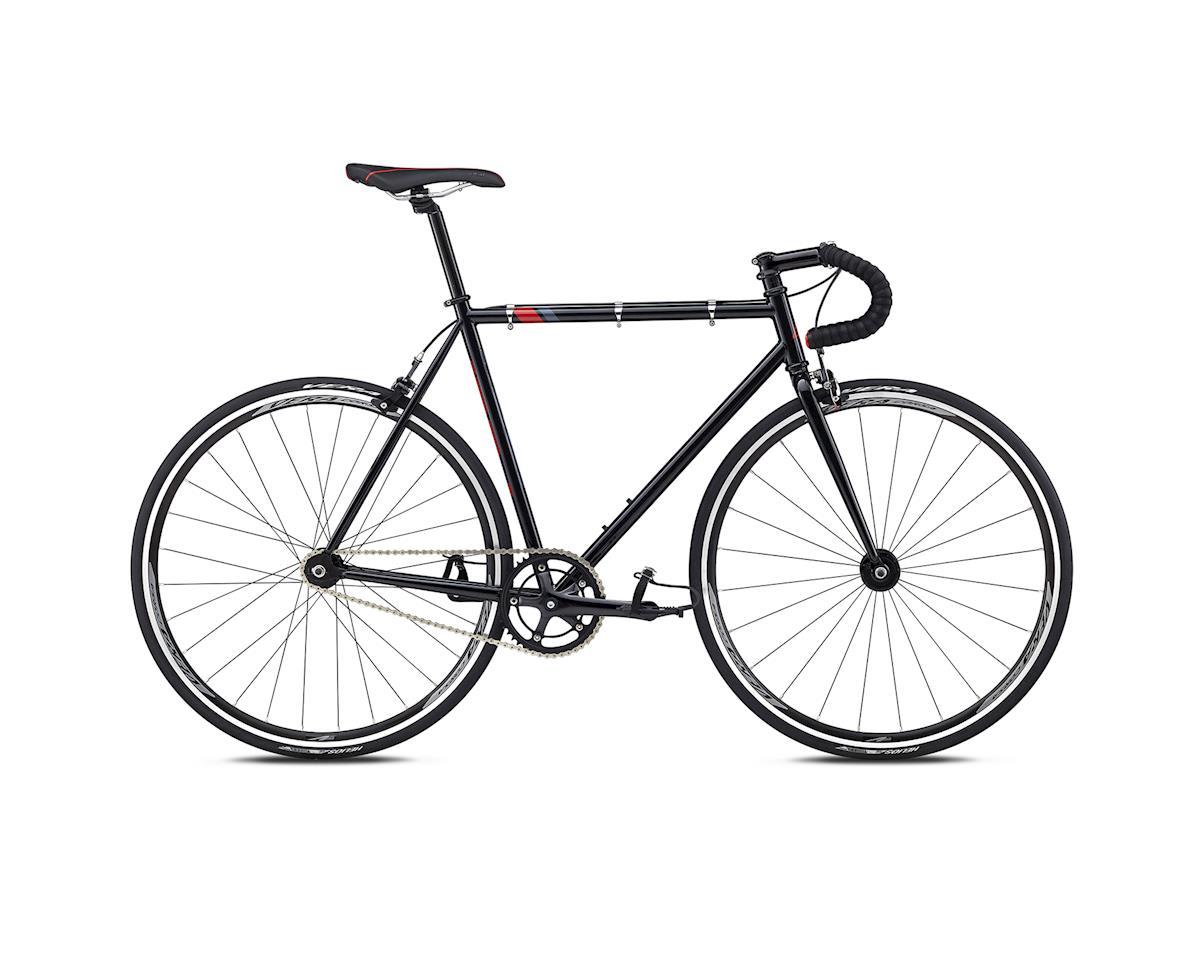 Image 1 for Fuji Bikes Fuji Urban Track Bike - 2018 (Black) (49cm)