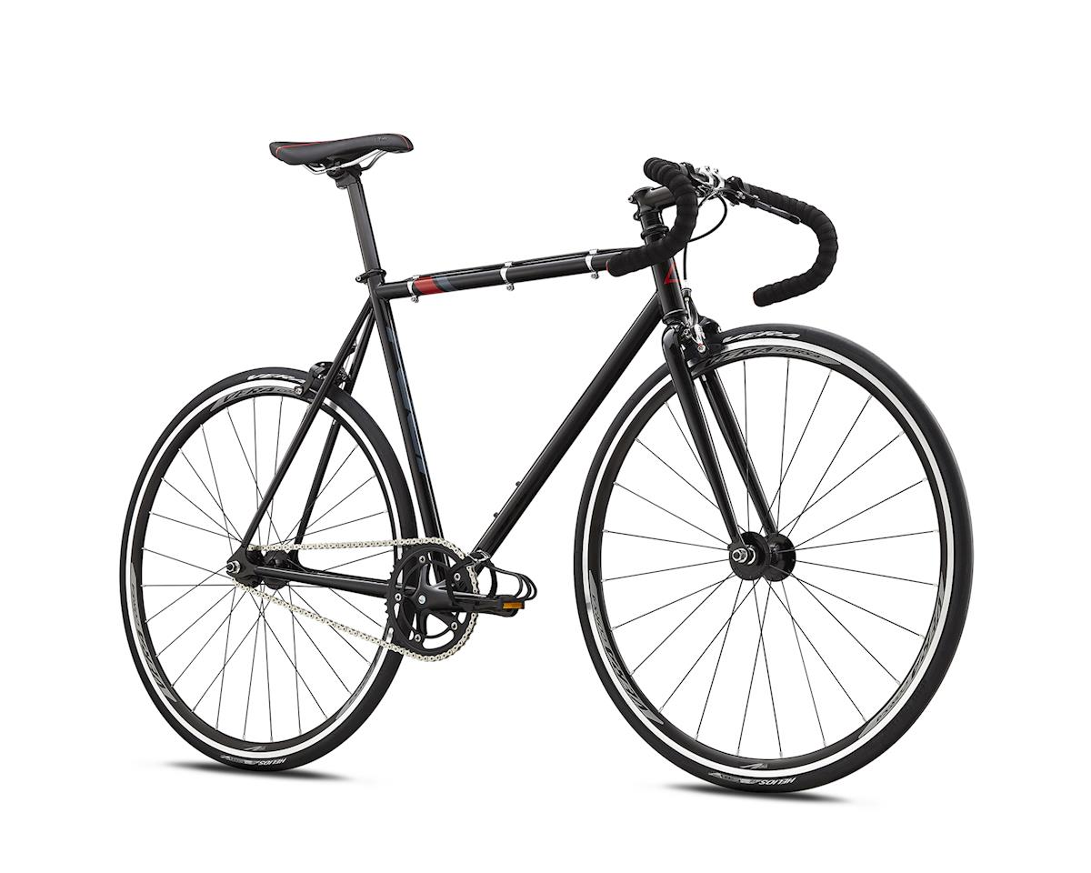 Image 2 for Fuji Bikes Fuji Urban Track Bike - 2018 (Black) (49cm)