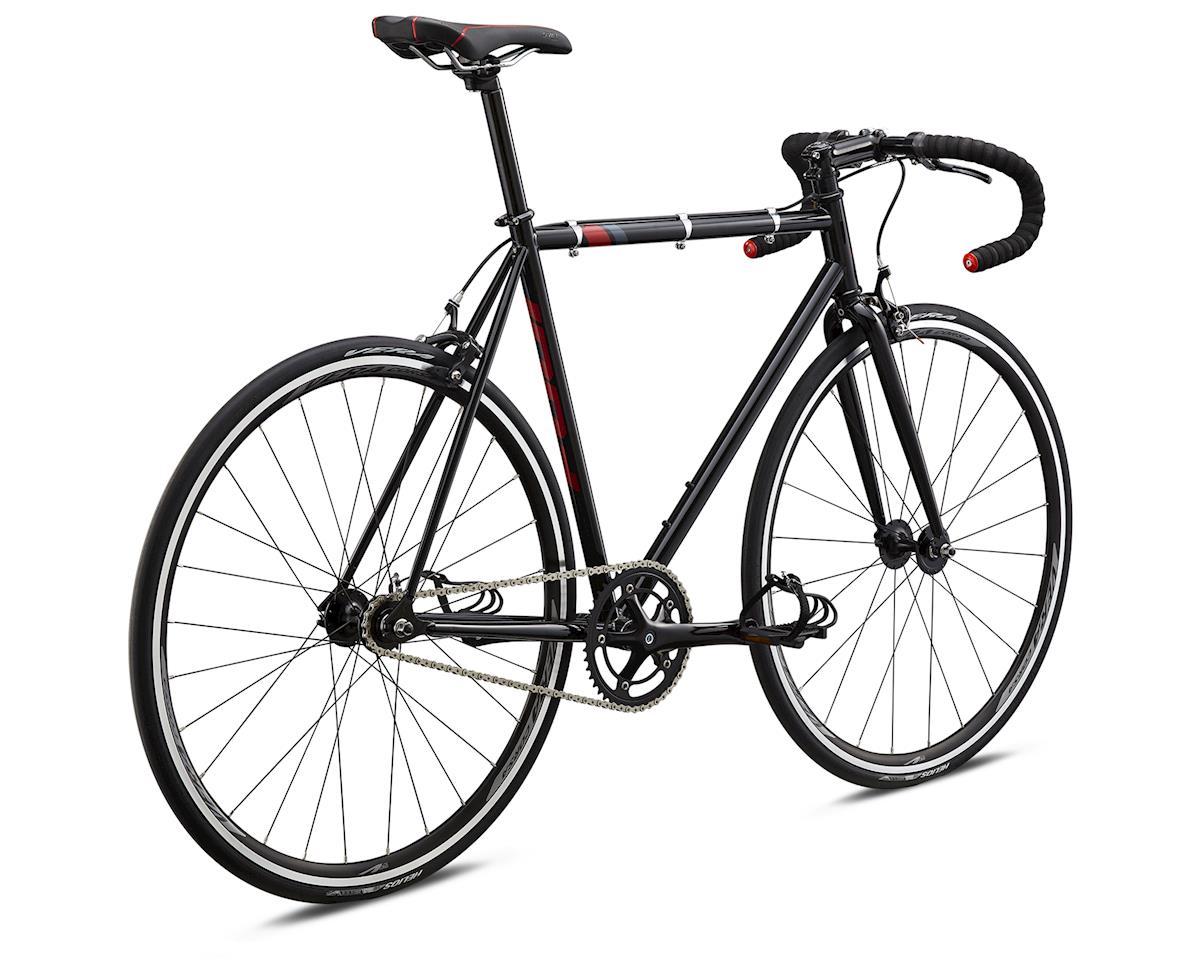 Image 3 for Fuji Bikes Fuji Urban Track Bike - 2018 (Black) (49cm)