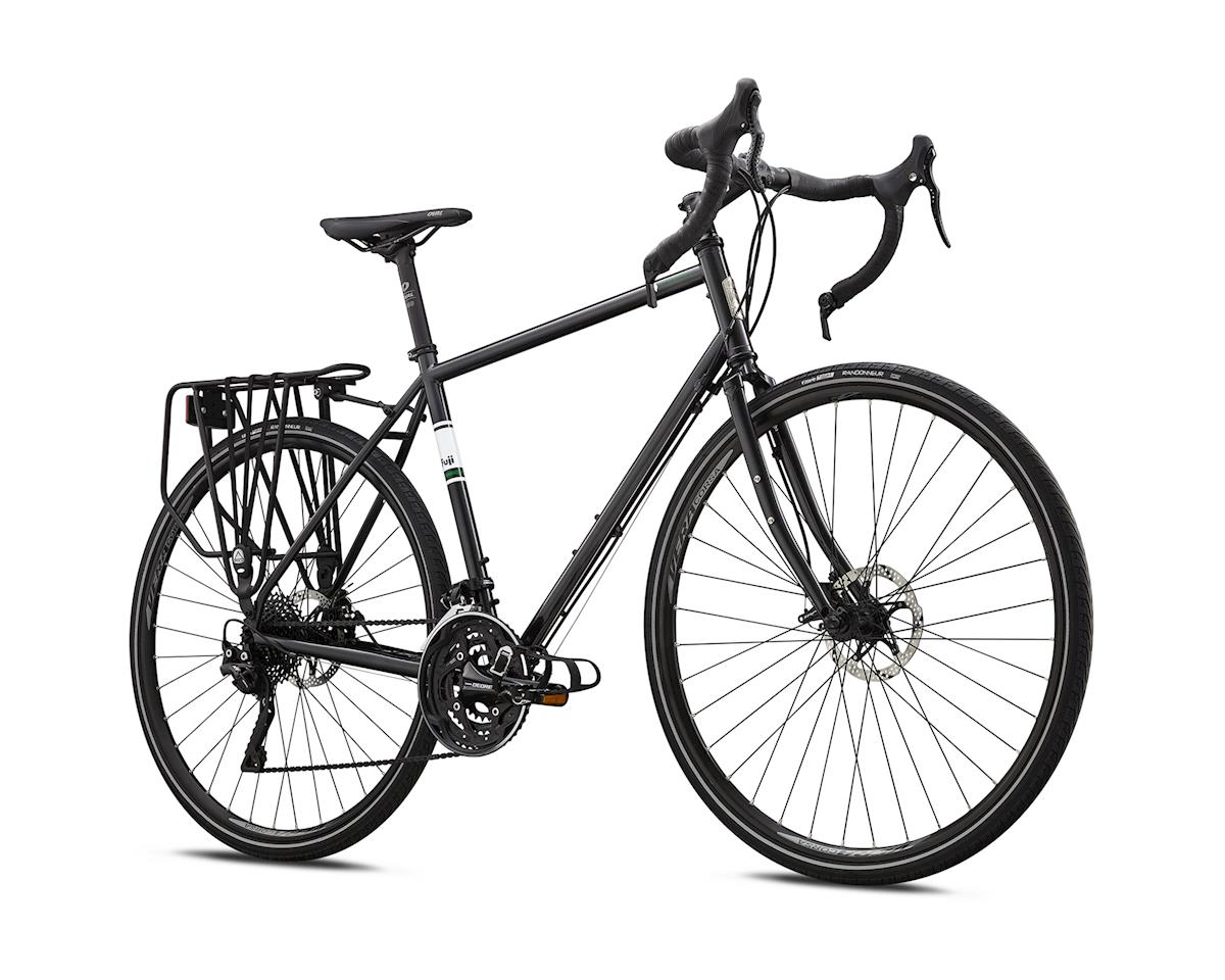 fuji bikes user manual