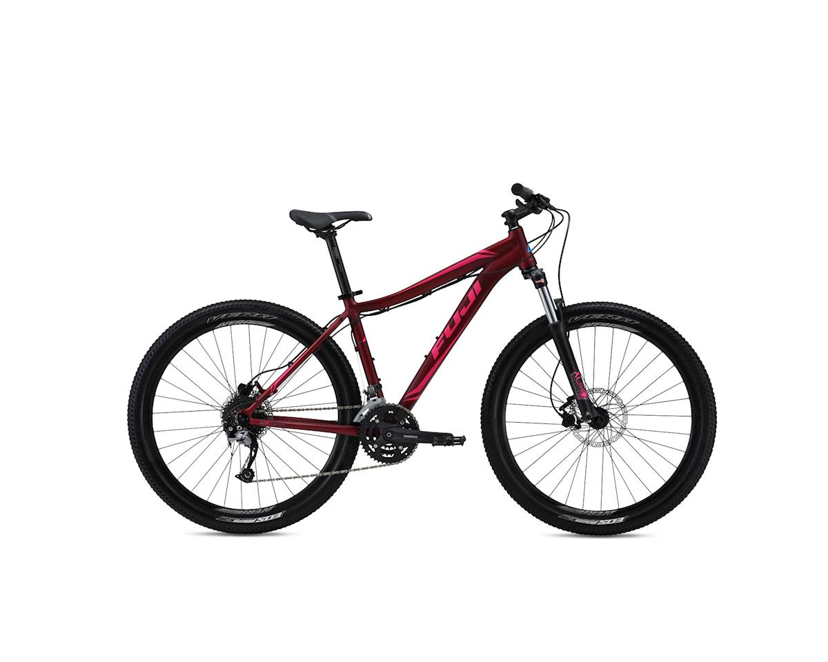 "Fuji Bikes Fuji Addy 1.3 27.5"" Women's Mountain Bike - 2016 (Pink)"