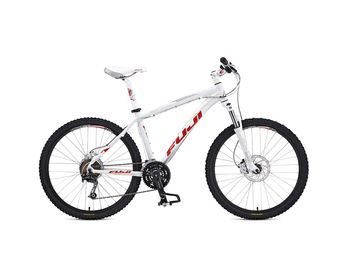 "Fuji Bikes Fuji Addy Sport 2.0 26"" Women's Mountain Bike - 2012 (Wh/Red)"