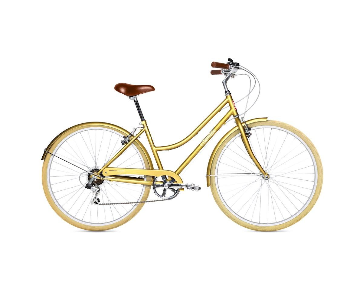 Fuji Cambridge City Bike (Gold)