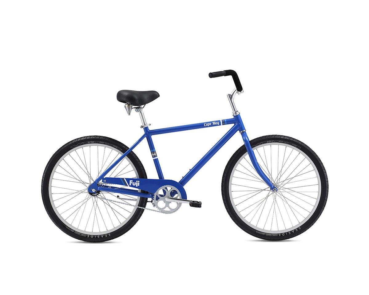 Fuji Cape May Comfort Bike (Blue) (19 Inch)