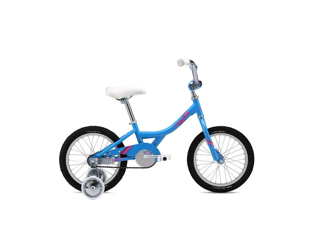 "Fuji Kit 16"" Kid's Bike - 2016 (Blue) (16)"