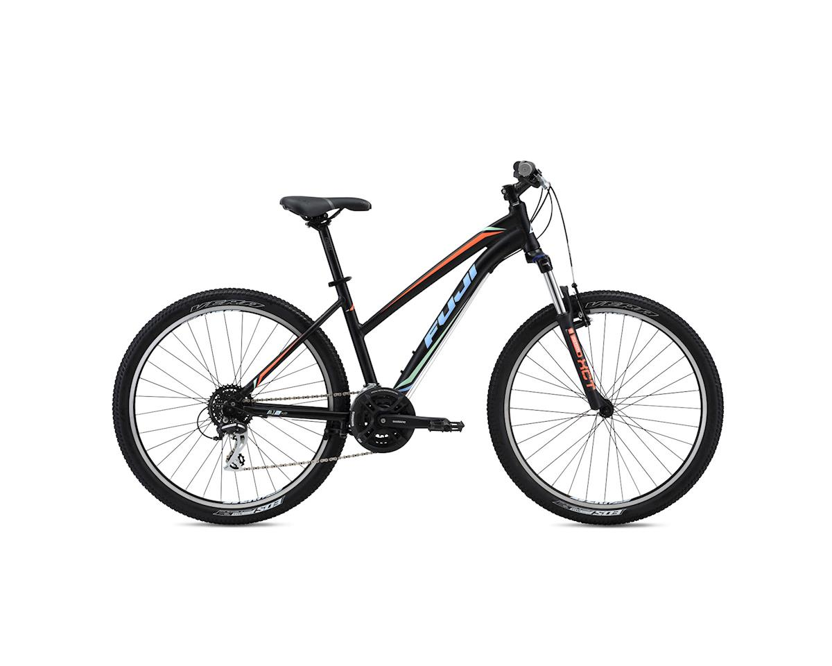Fuji Bikes Fuji Lea 1.1 Women's Mountain Bike - 2016 (Black)
