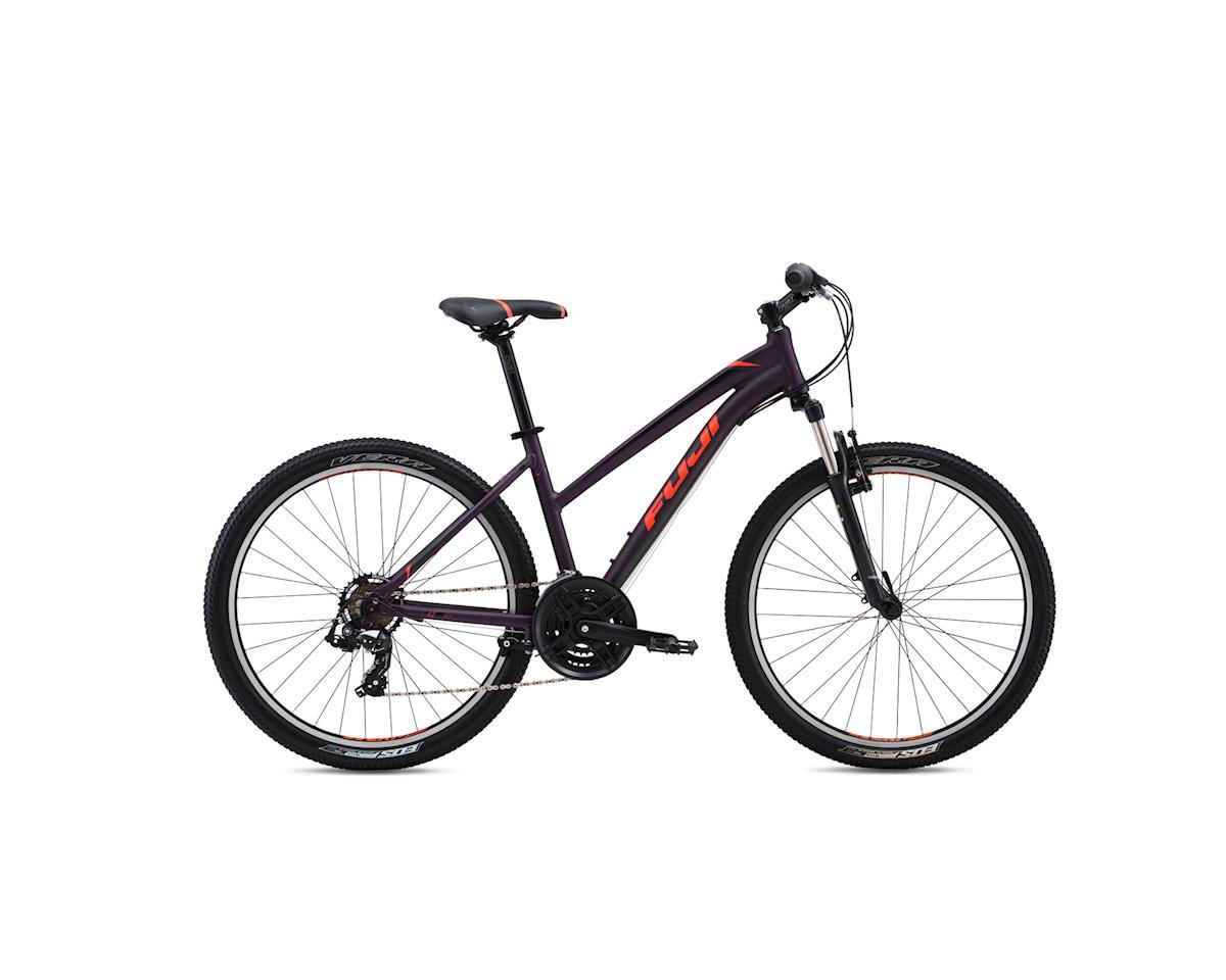 Fuji Bikes Fuji Lea 1.3 Women's Mountain Bike - 2016 (Wh/Pur)